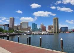 Baltimore City, MD