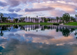 Palm Desert Riverside County California First Team Real Estate