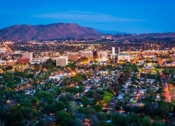 Riverside County California First Team Real Estate