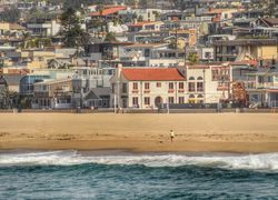 Hermosa Beach Los Angeles County First Team Real Estate