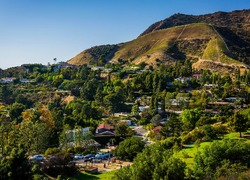 Hollywood Hills Los Angeles County First Team Real Estate
