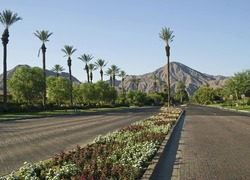 Indian Wells Riverside County California First Team Real Estate
