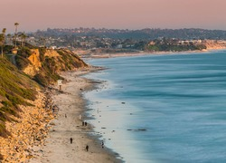 Encinitas San Diego County California First Team Real Estate