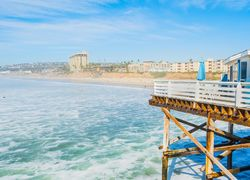 Pacific Beach San Diego County California First Team Real Estate