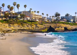 La Jolla Shores San Diego County California First Team Real Estate
