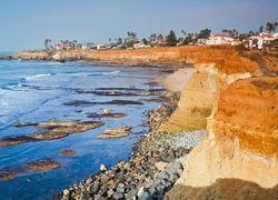 Sunset Cliffs San Diego County California First Team Real Estate