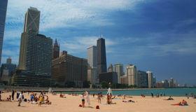 Don't Miss Chicago Beach Season