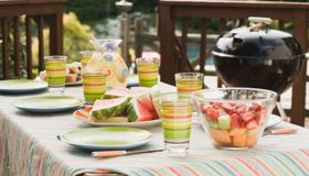 Make Your Last Barbecues the Best