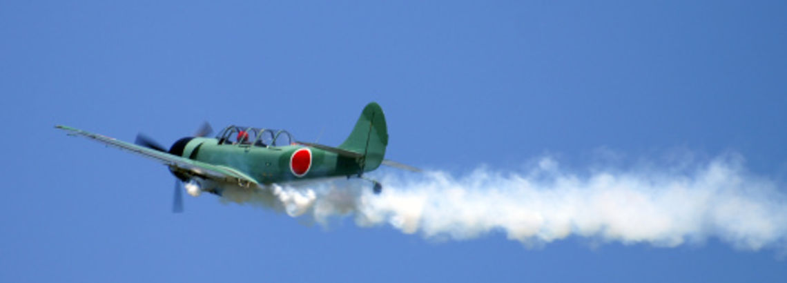 The Famous Air and Water Show Kicks off Tomorrow