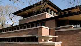 Discover the Frank Lloyd Wright Preservation Trust