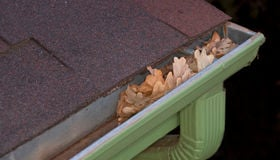 Have a Gutter Cleaning Plan