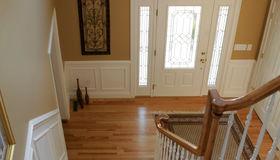 Create a Custom Home Entryway