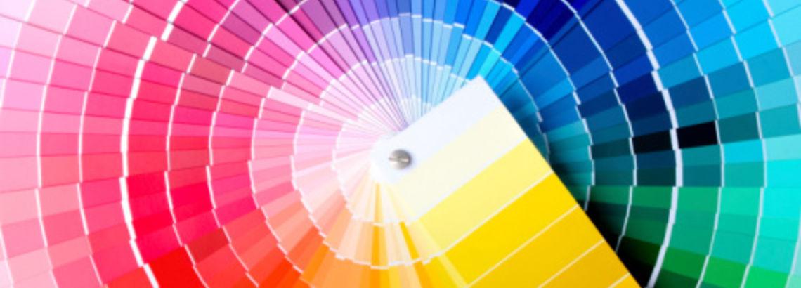 Pantone Fall Color Report