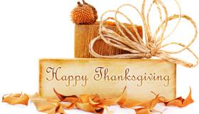Unforgettable Thanksgiving Decor