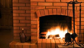 Don't Let Your Heat (and Money) Escape Through Your Chimney!