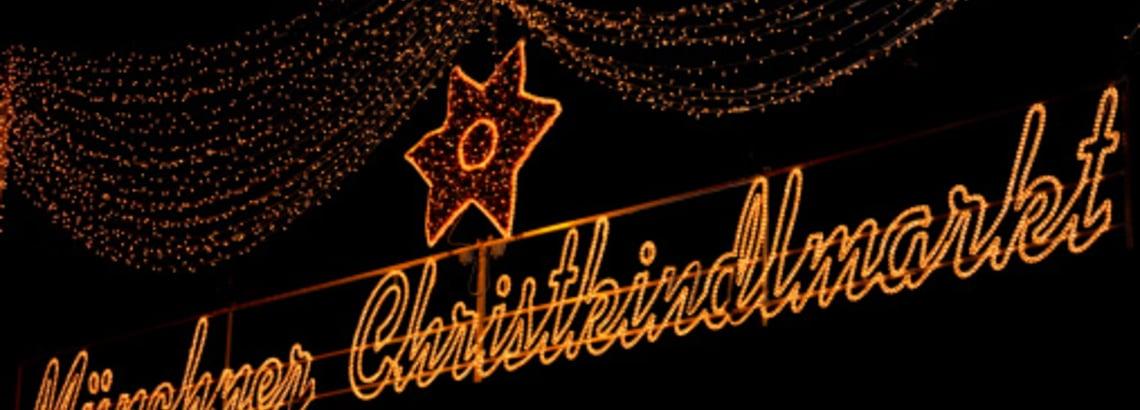 Chicago's Annual Christkindlmarket Market Starts Today!