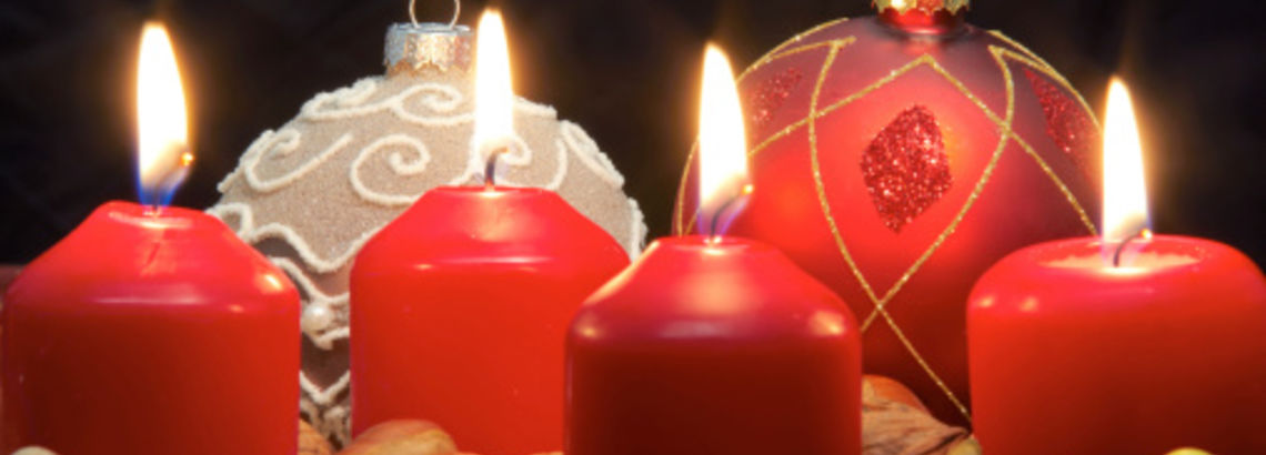 Create Your Own Holiday Decor