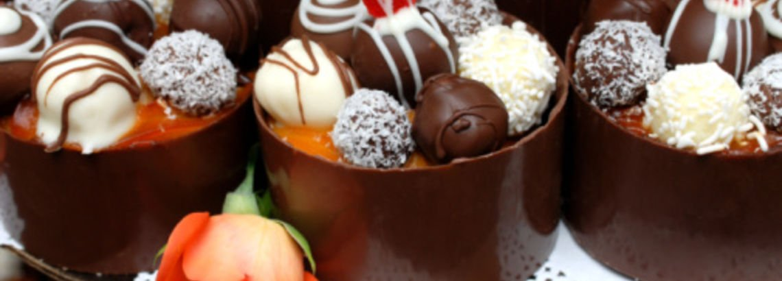 America's Baking and Sweets Show, This Weekend!