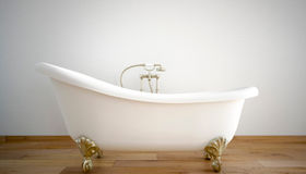 Rescue Your Battered Bathtub