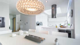 Unconventional Kitchen Decor Ideas