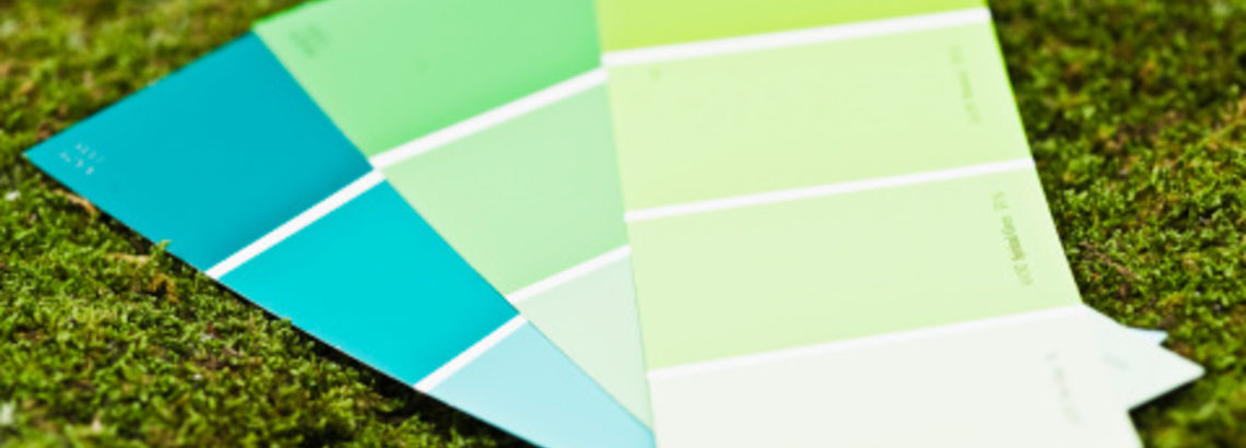 5 Tips to Choosing the Perfect Paint Color