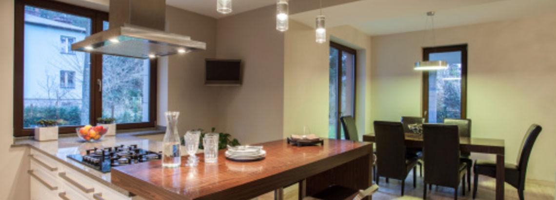 Illuminate your Kitchen