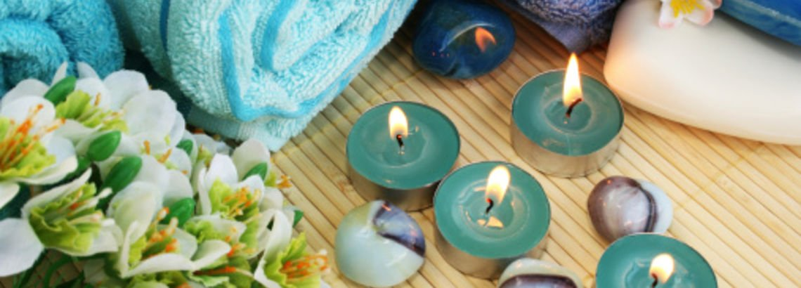 Treat your Bathroom to a Spa Experience
