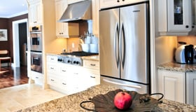 Save with Energy Efficient Appliances