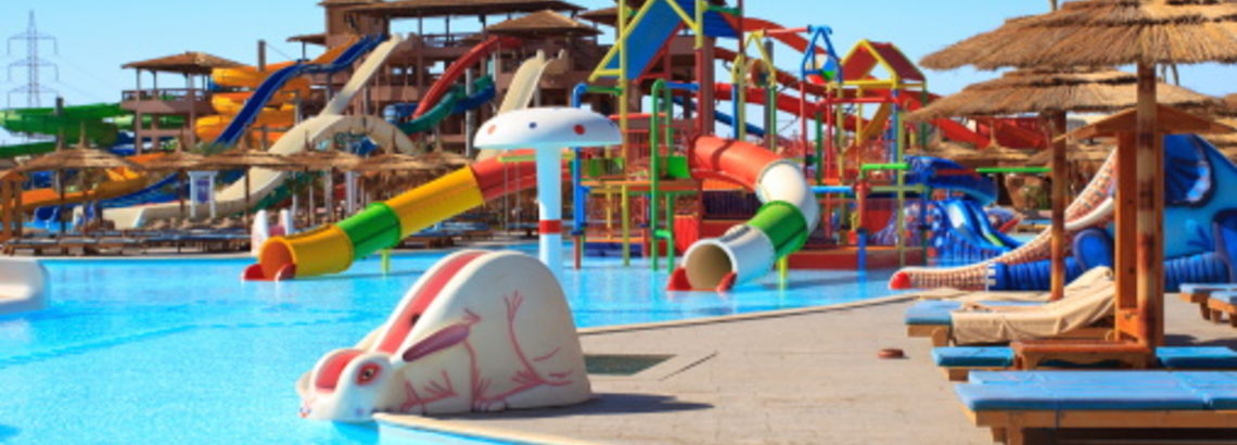 Chicagoland's Best Waterparks