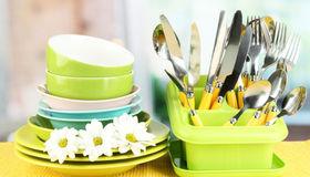 Find Your Kitchen's Color Scheme