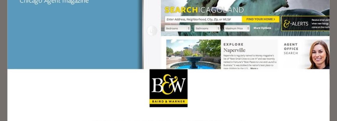 Chicagoland's #1 Real Estate Website