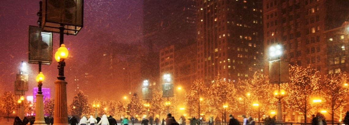Don't Miss The Last of Chicagoland's Holiday Festivities