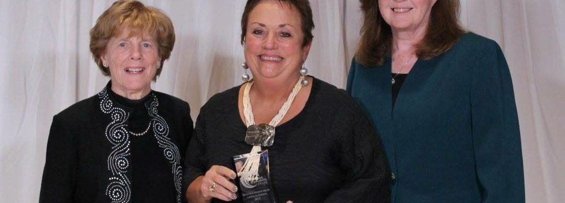 Baird & Warner Wins NEI Corporate Responsibility Award