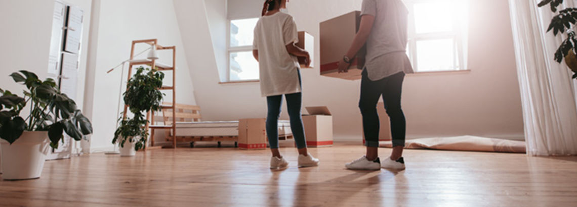 Ten Signs That Say You're Ready to Look for a New Home