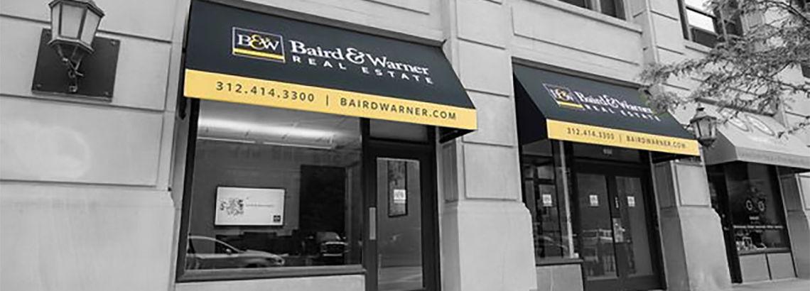 Baird & Warner South Loop Believes in Breaking Barriers