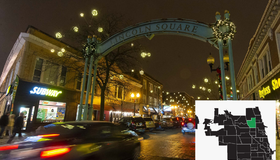 New Lincoln Square Episode of the Sun-Times' The Grid is Live