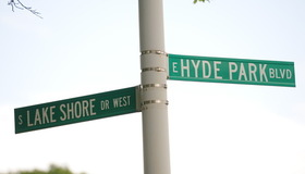 Hyde Park Episode of Sun-Times' The Grid