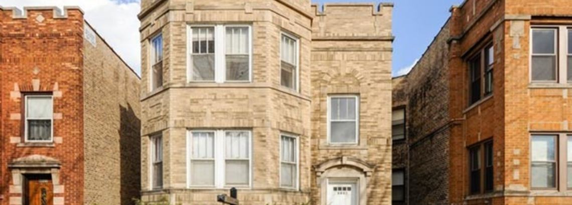 The Past, Present, and Future of the Chicago Two-Flat