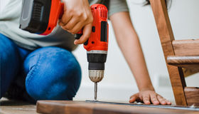 3 Things Homebuyers Should Keep in Mind About DIY
