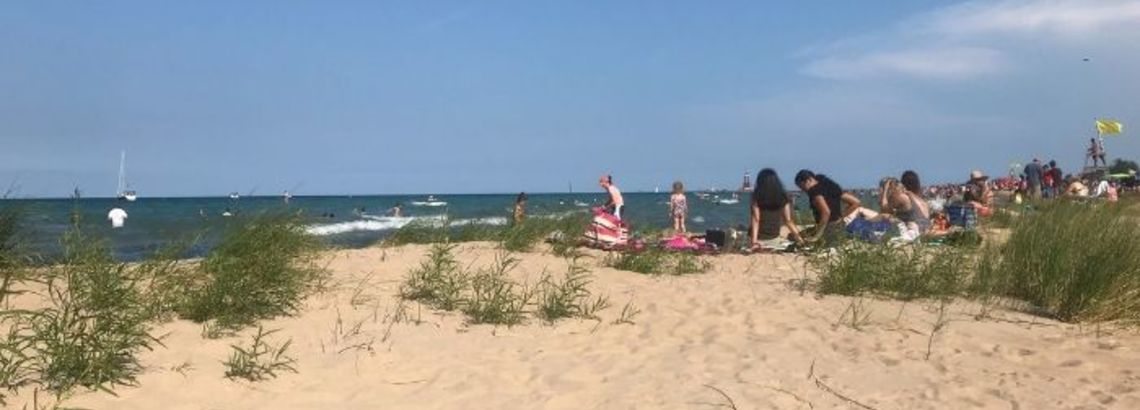 The Coolest Ways to Beat the Heat Around Chicagoland