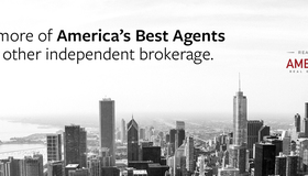 America's Best List Is Out — and a Lot of Our Agents Made It.