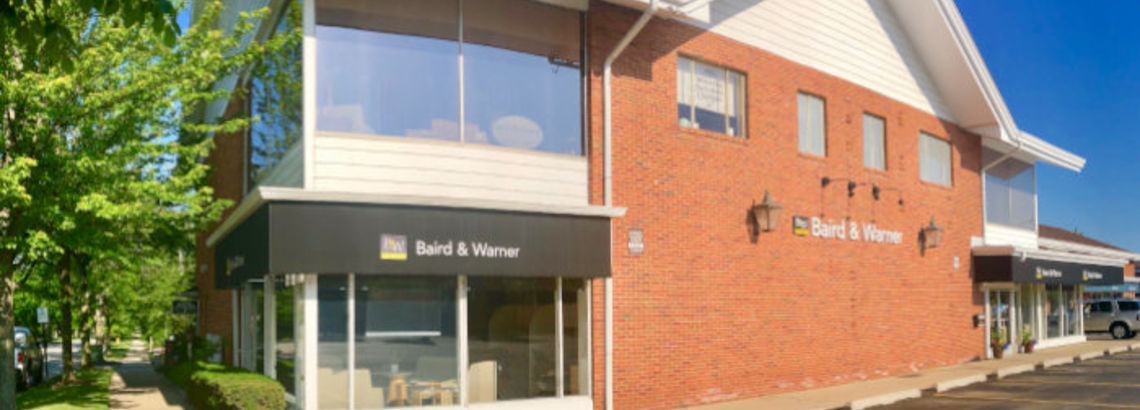 Baird & Warner Winnetka Knows the Importance of Building Strong Relationships
