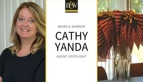 Cathy Yanda Is Proud to Be a Part of U.S. Military on the Move