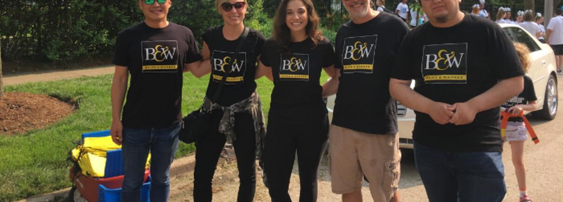 Baird & Warner La Grange Puts Clients and Community First