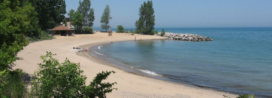Where Should Beach-Loving Chicagoans Live for Maximum Lake Michigan Access?
