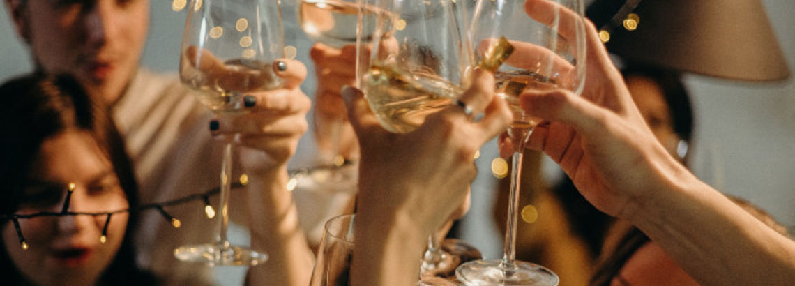 8 Fun Ways to Ring In the New Year Around Chicagoland