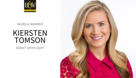 From Headlines to Home Sales, Kiersten Tomson Knows the Power of a Good Story