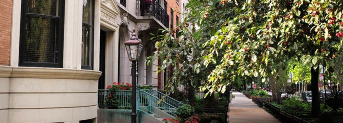 Five Fun Ways to Explore Your New Neighborhood