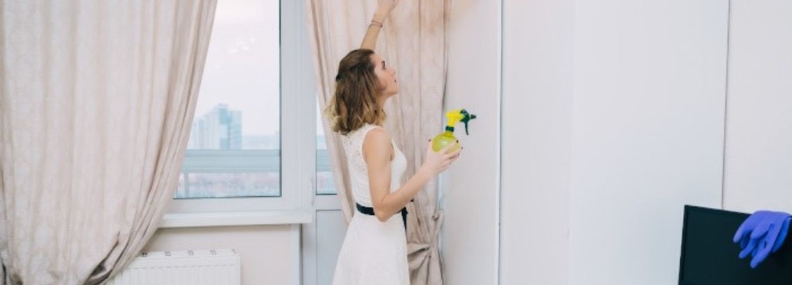 Tackle Your Deep Cleaning Goals: Sanitizing the Most Overlooked Spots in Your Home