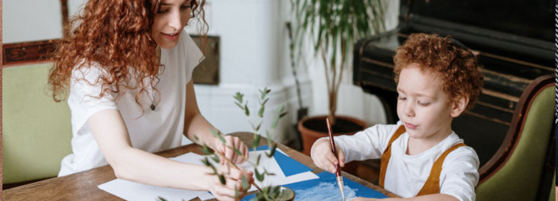 10 Creative Projects for the Whole Family